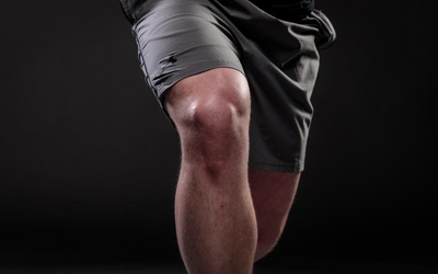 Overcoming knee pain through cartilage repair